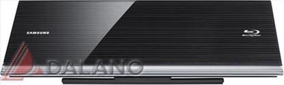تصویر دی وی دی پلیر بلو ری سامسونگ مدل BD-C7500
