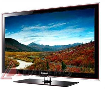 تصویر تلویزیون LED سامسونگ مدل UN46C5000
