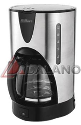 تصویر قهوه جوش فلر Feller مدل CM 209 T