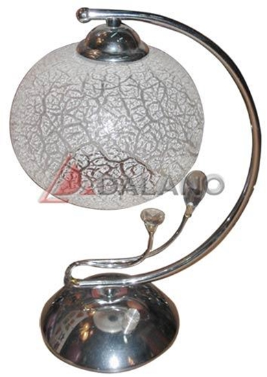 تصویر آباژور شیشه ای مدل 2328