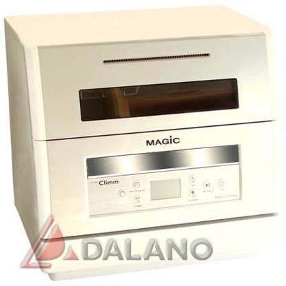 تصویر ظرفشویی مجیک Magic مدل DWA 1102 L