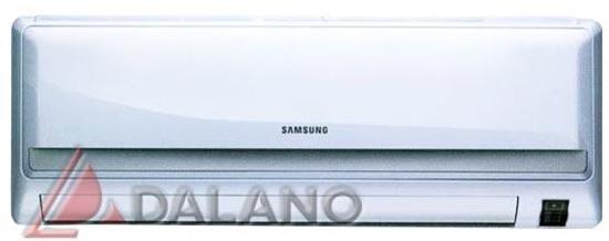 تصویر کولر گازی سرمایشی سامسونگ Samsung مدل Max AS25UG