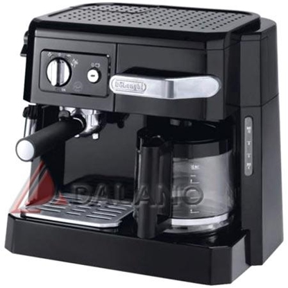 تصویر قهوه ساز چندکاره دلونگی Delonghi مدل BCO410