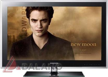 تصویر تلویزیون LCD سامسونگ  Samsung مدل LA32D585