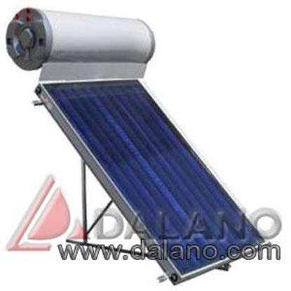تصویر آبگرمکن خورشیدی 150 لیتری مدل SE 2311 K