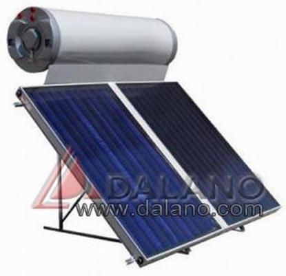 تصویر آبگرمکن خورشیدی  200 لیتری مدل SE 1822 K