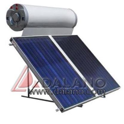 تصویر آبگرمکن خورشیدی 300 لیتری مدل SE 2332 K