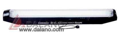 تصویر لامپ قابل شارژ  گاسونیک Gosonic مدل GSL-350