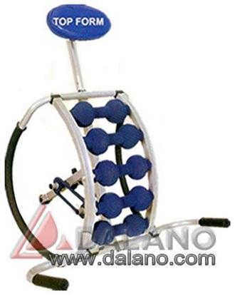 تصویر اب رولر Ab Roller تاپ فرم  Top Form مدل 6649