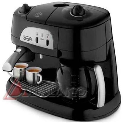 تصویر قهوه ساز چند کاره دلونگی Delonghi  مدل BCO120