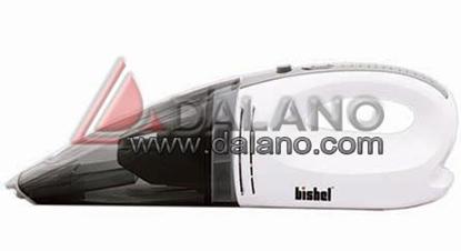 تصویر جاروشارژی بیشل Bishel مدل BL-VC-003