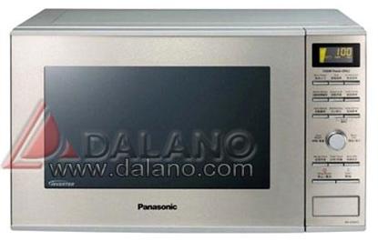 تصویر مایکروویو پاناسونیک Panasonic مدل NN-GD 692S
