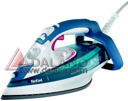 تصویر اتو بخار آکوا اسپید تفال Tefal مدل FV 5375