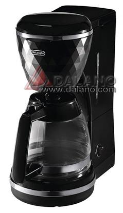 تصویر قهوه ساز دلونگی Delonghi  ICMJ 210 W/BK