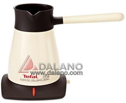تصویر قهوه ترک ساز برقی تفال Tefal CM620 A30