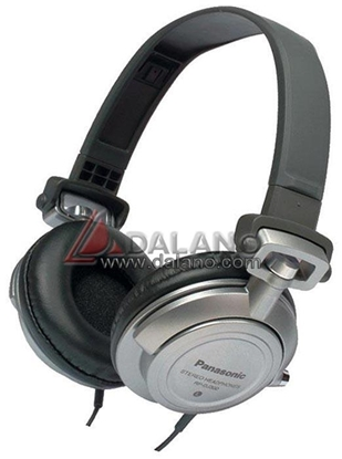 تصویر هدفون پاناسونیک Panasonic مدل RP-DJ300