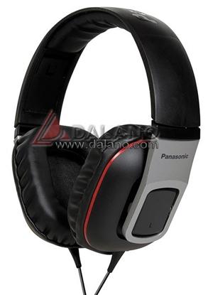تصویر هدفون پاناسونیک Panasonic مدل RP-HT460
