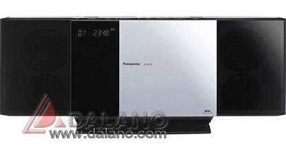 تصویر سیستم صوتی پاناسونیک Panasonic مدل SC-HC35