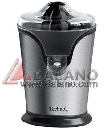 تصویر آب مرکبات گیری تکنو Techno Citrus juicer Te-102