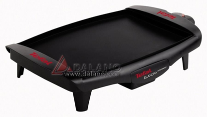 تصویر کباب پز و گریل پلانچا تفال  Tefal Plancha Compact CB5005