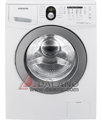 تصویر لباسشویی سامسونگ 7 کیلویی Samsung W1235 W