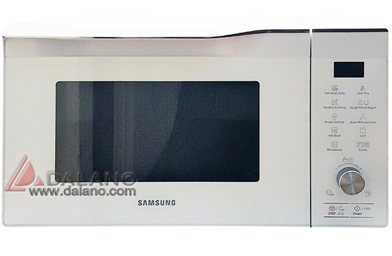تصویر مایکروفر سامی 6 سامسونگ Samsung SAMI6 W