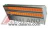 تصویر هیتر سرامیکی صنعتی گرماسان Garmasun مدل GRC Double
