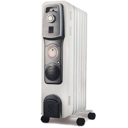 رادیاتور برقی 7پره تک الکتریک Tech Electric HD945-A7FTQ