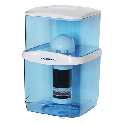 بطری تصفیه کن آب آبسردکن گوسونیک Gosonic GWP-22