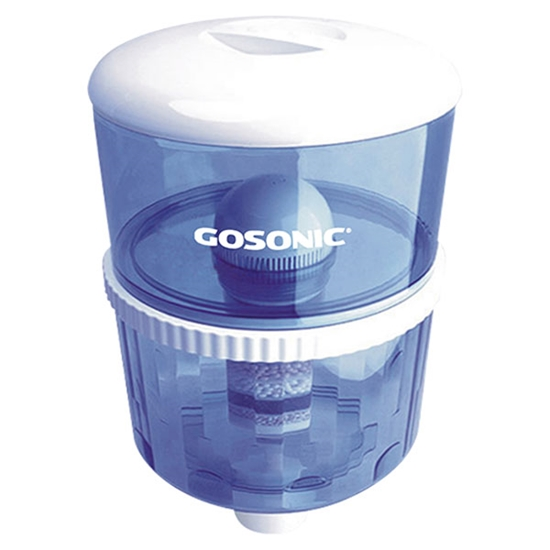 منبع آب تصفیه کن آبسردکن گوسونیک Gosonic GWP-28