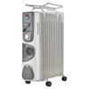 رادیاتور برقی 13 پره مگامگس مدل MOH-1330