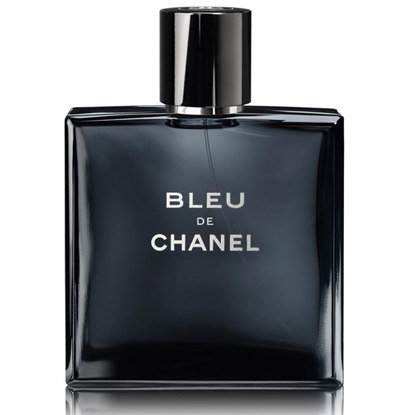 ادوپرفیوم مردانه شانل Chanel Bleu