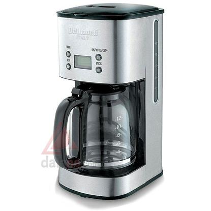 قهوه جوش دیجیتال دلمونتی DeLmonti DL650