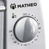 آون برقی متئو مدل Matheo MEO 89
