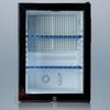 یخچال 3 فوت جذبی ویترینی ایستکول مدل TM-9540-AS