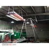 هیتر سرامیکی صنعتی گرماسان Garmasun مدل GRC Double