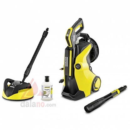 کارواش کارشر مدل Karcher K5 Premium Full Control PLUS Home