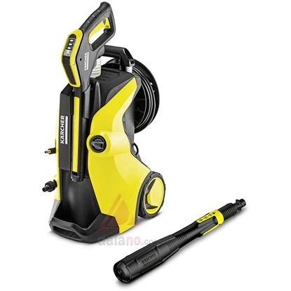 کارواش کرشر مدل Karcher K5 Premium Full Control PLUS